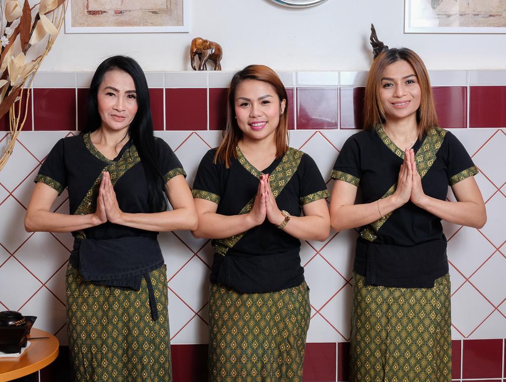 blue lotus massage vad är thaimassage